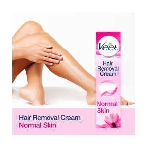 Veet 3 Minute Hair Removal Cream for Normal Skin