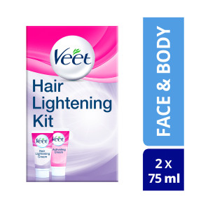 Veet Bleach Cream 75ml