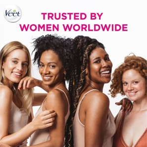 Veet Bodycurv Hair Removal Cream