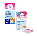 Veet Cold Wax Hair Removal Bundle Legs & Bikini and Underarm