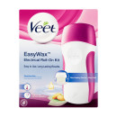 Veet Eaxy Wax Roll On Kit Sensitive Skin