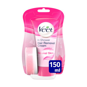 Veet In-Shower Hair Removal Cream Normal