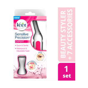 Veet Sensitive Precision Beauty Styler Expert