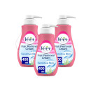 Veet Sensitive skin pump 400ml