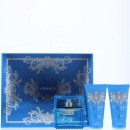 Versace Versace Man Fraiche Three Piece Set