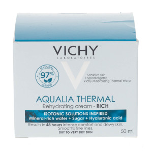 Vichy Aqualia Thermal Riche Pot
