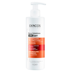 Vichy Dercos Kera Solutions Resurfacing Shampoo