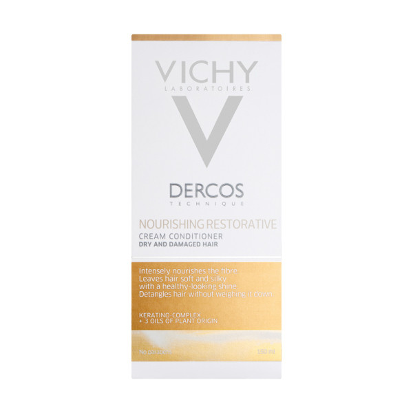 Vichy Dercos Nutri-Reparative Conditioner