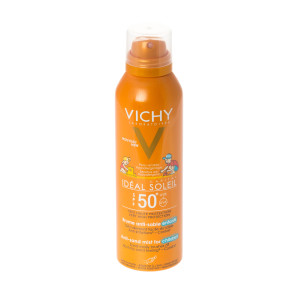 Vichy Ideal Soleil Anti-Sand Kids SPF50