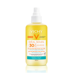 Vichy Ideal Soleil Solar Protective Water Hydrating