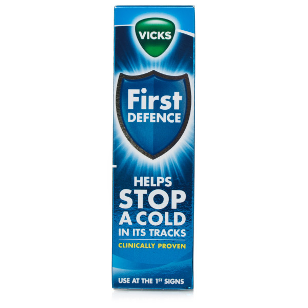 Vicks First Defence Nasal Spray