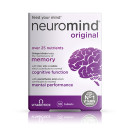Vitabiotics Neuromind Original Tablets