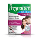 Vitabiotics Pregnacare Him & Her Conception Tablets