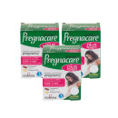 Vitabiotics Pregnacare Plus Tablets with Omega 3 Triple Pack
