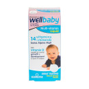 Vitabiotics Wellkid Baby and Indant Syrup