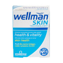Vitabiotics Wellman Skin Technology