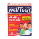 Vitabiotics Wellteen Tablets