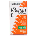 HealthAid Vitamin C 1000mg Prolonged Release