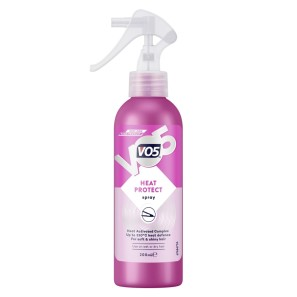 Vo5 Heat Protect Spray Mist