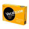 Vocalzone Honey & Lemon Throat Pastilles