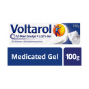 Voltarol 12 Hour Joint Pain Relief 2.32% Gel 100g