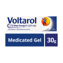 Voltarol 12 Hour Emulgel P 2.32% Pain Relief Gel