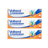 Voltarol Joint Pain Relief Gel 12 Hour 2.32% 30g Triple Pack