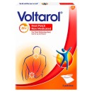 Voltarol Heat Patch Non Medicated Pain Relief Heat Patches