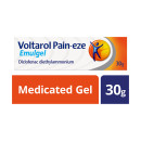Voltarol Pain-eze Emulgel Pain Relief Gel