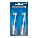 Waterpik Toothbrush Tip Twin