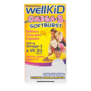 WellKiD Omega-3 Softburst