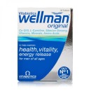 Wellman Original Tablets
