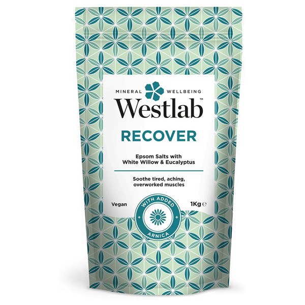 Westlab  Bathing Salts Recover
