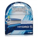 Wilkinson Sword Hydro 5 4 Blade Pack