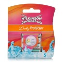 Wilkinson Sword Lady Protector Cartridges