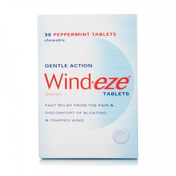 Wind-Eze Tablets