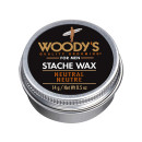 Woodys Grooming Stache Wax