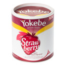 Yokebe Strawberry Powder 450g