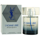 Yves Saint Laurent Lhomme Libre eau de Toilette Spray