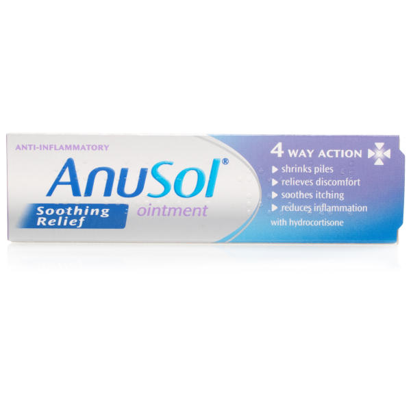 Anusol Soothing Relief Ointment