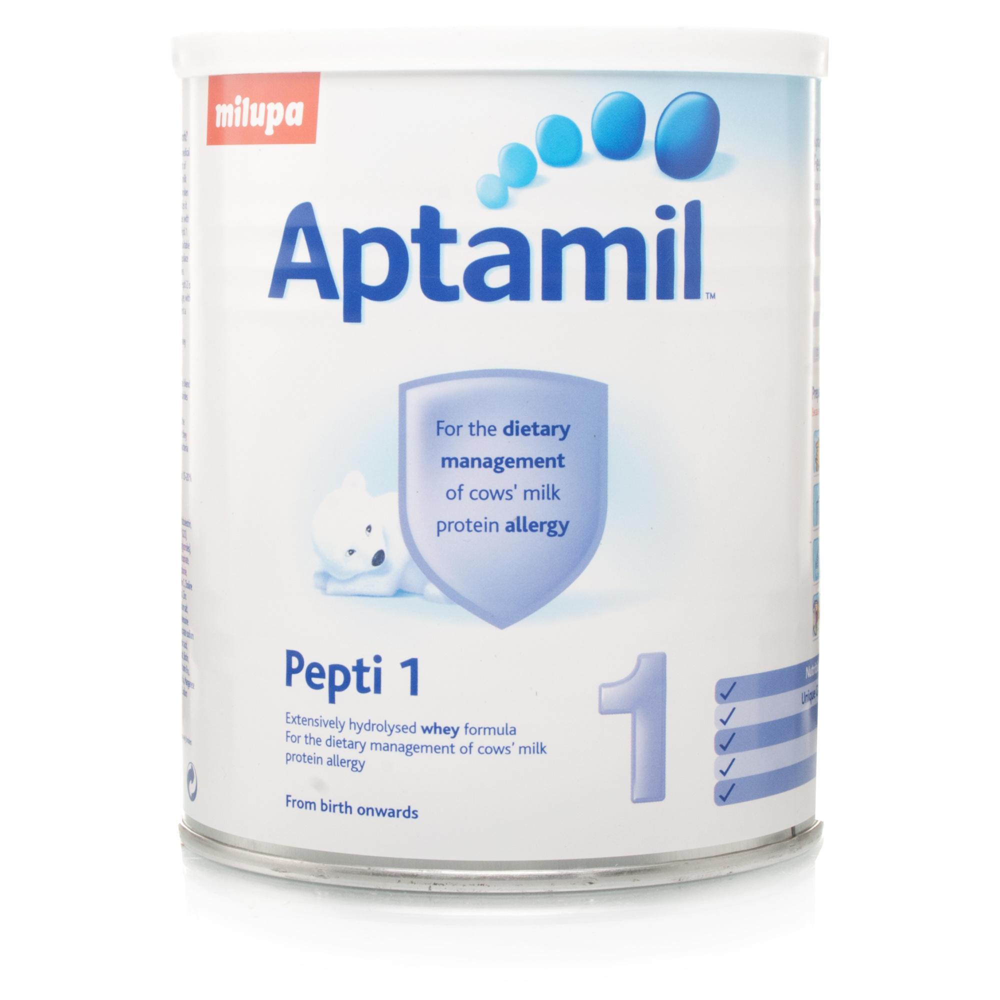 Aptamil Pepti 1 Milk Powder
