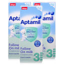 Aptamil Ready to Feed Follow On Milk Triple Pack