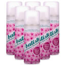 Batiste Dry Shampoo Blush Travel Size 50ml - 6 Pack