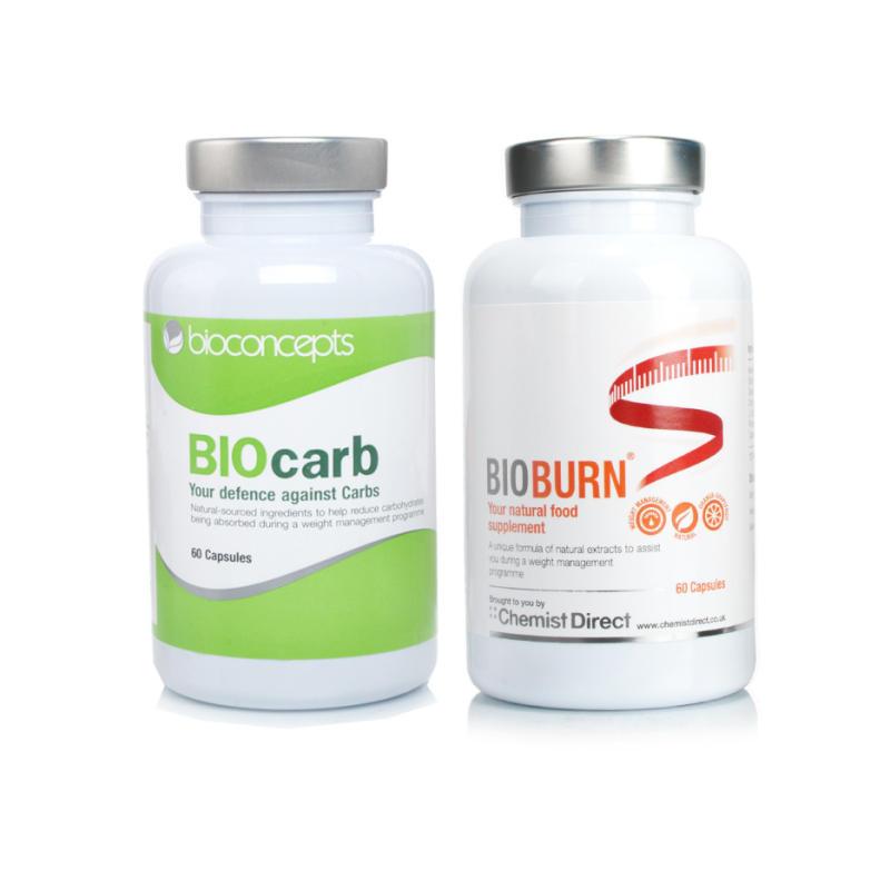 Bioburn Natural Fat Burner Reviews