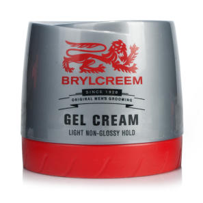 Brylcreem Gel Cream Light Hold
