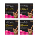 Celebrity Slim Chocolate Shakes - 56 Sachets