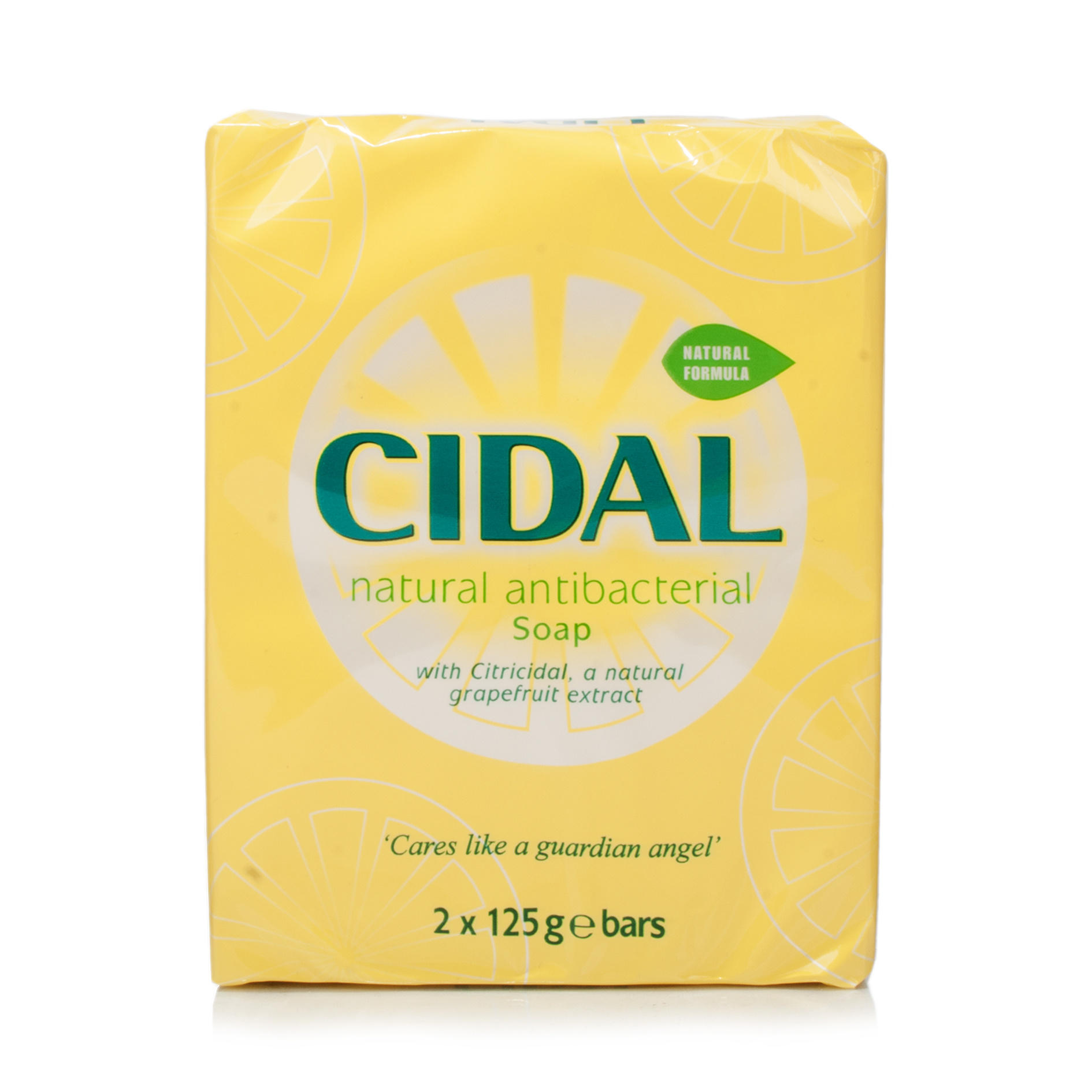 Image of Cidal Antibacterial Soap Twin Pack