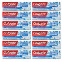 Colgate Advanced Whitening Toothpaste (EU Pack) - 12 Pack