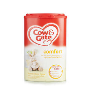 Cow Amp Gate Comfort Milk 0 12 Months Chemist Direct