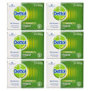 Dettol Soap Twin Pack x 6